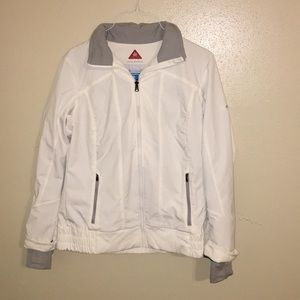 Columbia Thermal Omni-Heat Jacket